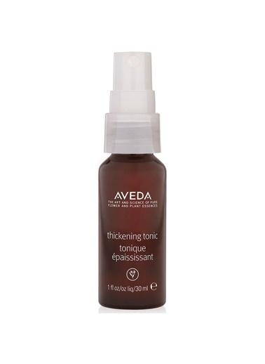 Aveda Aveda Thickening Tonic-Saç Kalınlaştırıcı Sprey 30Ml Renksiz